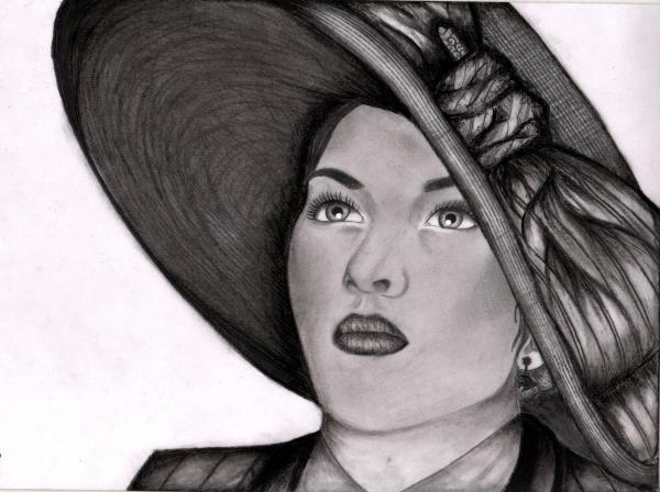 Kate Winslet par Noemie
